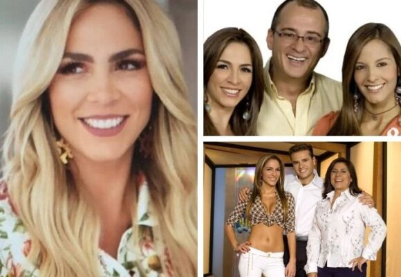 Mabel Cartagena, otra que se cansó de la hipocresía de la televisión colombiana