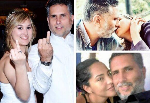 Los amores de Marlon Moreno