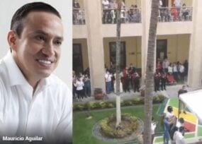 Celebración con 150 invitados le puede salir cara al Gobernador de Santander