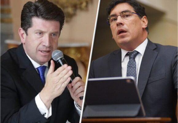 Tres congresistas dispuestos a atravesársele a la Reforma de la Policía