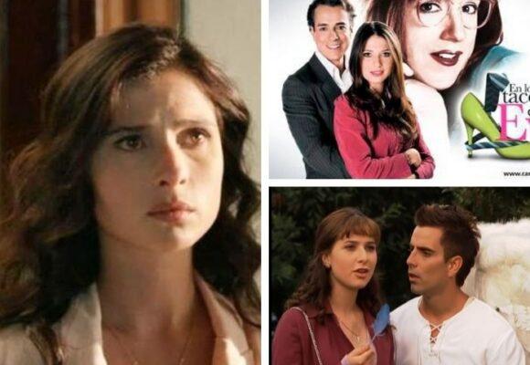 Mónica Lopera, otra diva que se cansó de la televisión colombiana