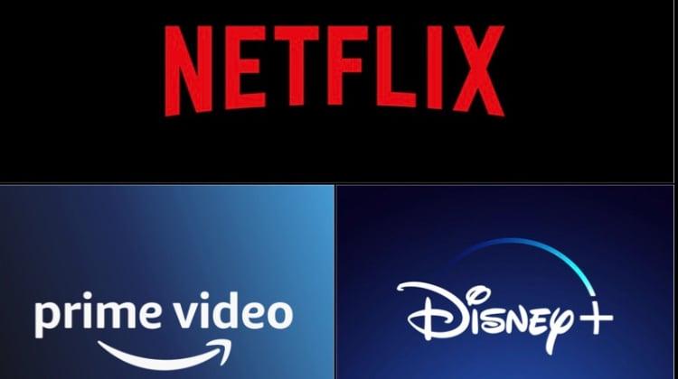¡Qué vengan Netflix, Disney, Prime...!