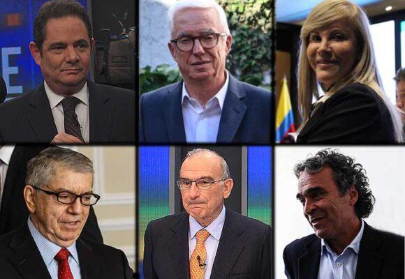 Los seis dirigentes dispuestos a hundir la Reforma Tributaria
