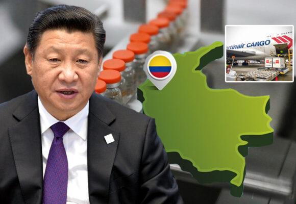 Con su vacuna Sinovac, China lidera el combate global contra la pandemia
