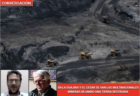 La minería ¿finalmente es la salvación o la maldición para este país?