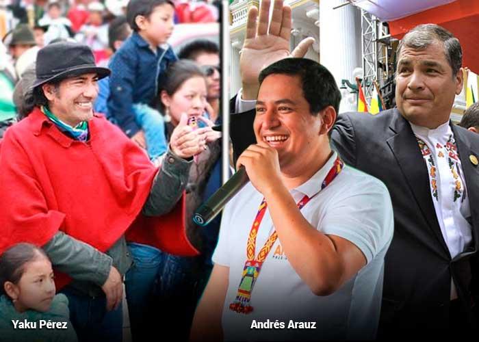 La revancha de los indígenas contra Rafael Correa en las elecciones de Ecuador