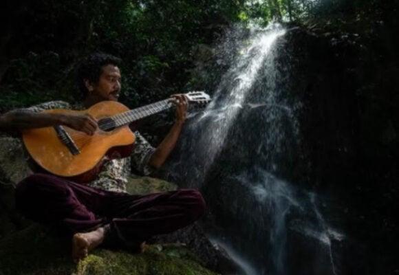 Mulato Bantú presenta Canto cimarrón