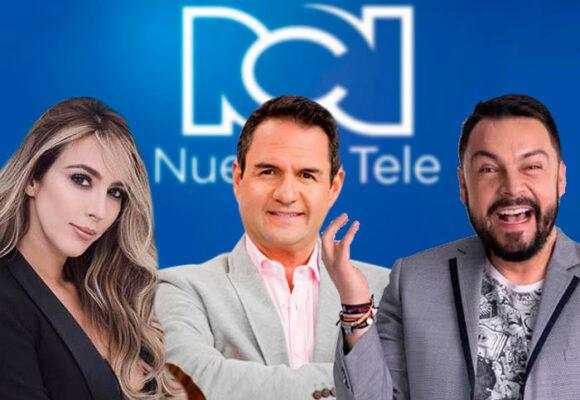 Mientras RCN desprecia a Laura Acuña, sigue consintiendo a Ana Karina Soto