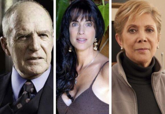 RCN rescata a las viejas glorias de la televisión colombiana