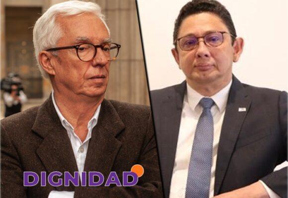 Triunfo de Robledo: Dignidad logró su personería jurídica, a pesar del CD