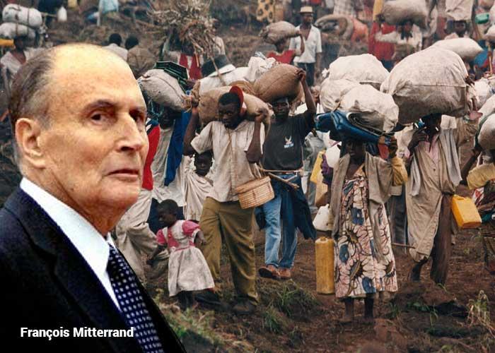 El horror de Ruanda se vuelve público