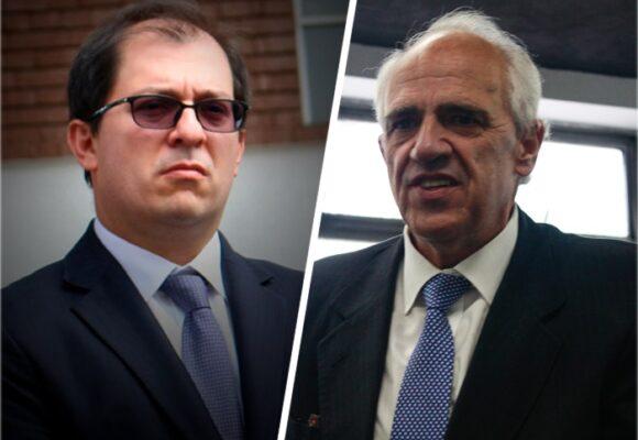 Barbosa compra versión de la familia sobre crimen de Álvaro Gómez y enreda a Ernesto Samper