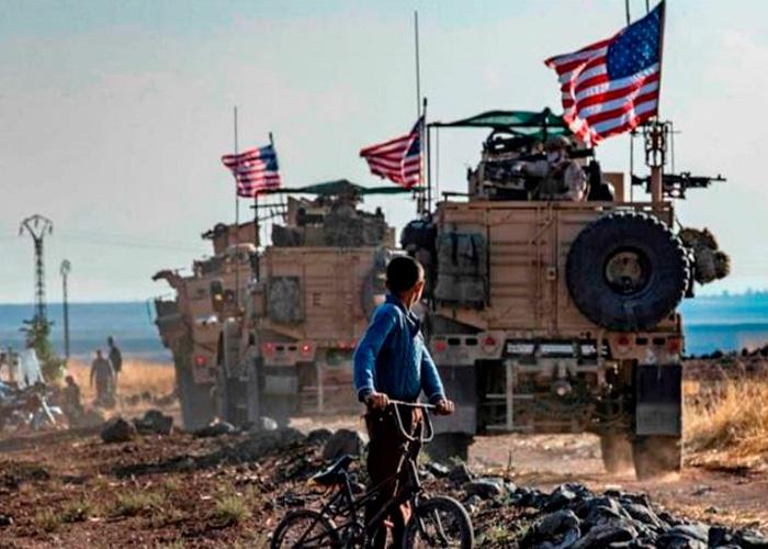 Siria, la primera gran tragedia del siglo XXI