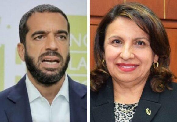 La suerte de la conservadora Soledad Tamayo: regresó al Senado