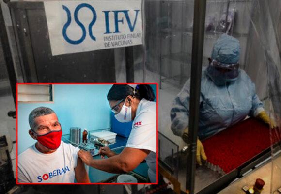 La Soberana 02, la vacuna cubana que sorprende al mundo