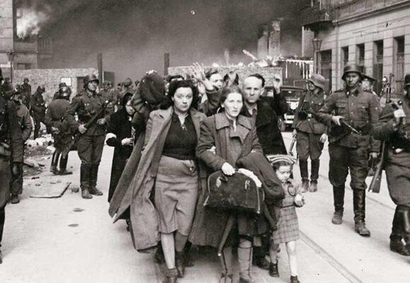 Los héroes del Gueto de Varsovia no se olvidan