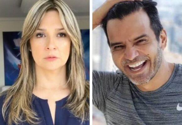 Defensa de Jorge Cárdenas a Vicky Dávila