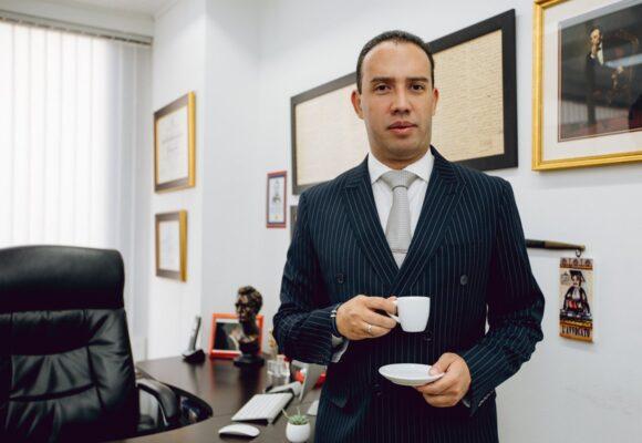 El colombiano condenado a muerte en China consiguió un prestigioso defensor