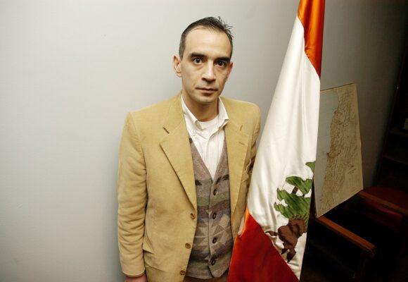 ¿Un neonazi chileno es el nuevo guía ideológico de Alvaro Uribe?