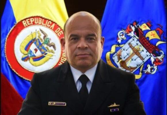 El director de la DIMAR que terminó sacrificado por cumplir con su deber en Buenaventura