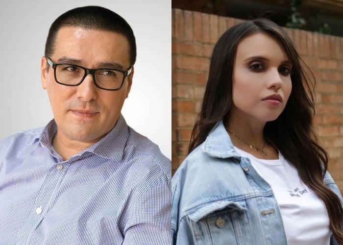 Matador se burla de Natalia Bedoya tras tutela