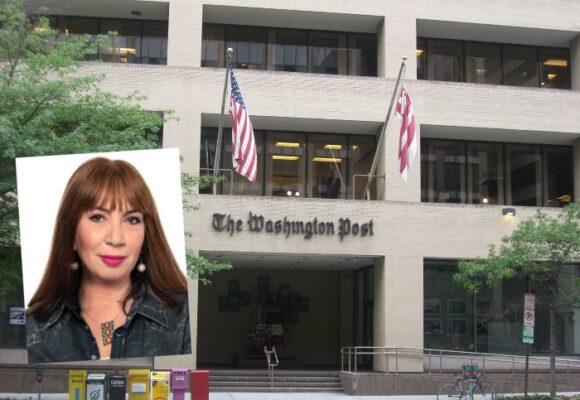 Contundente estreno de María Jimena Duzán en el Washington Post