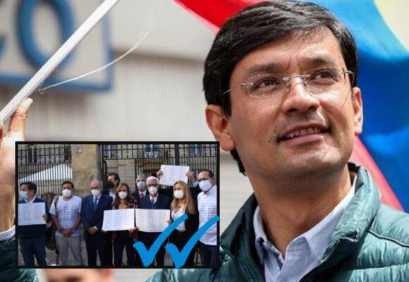 Camilo Romero, el verde que dejó en leído a la Coalición de la Esperanza