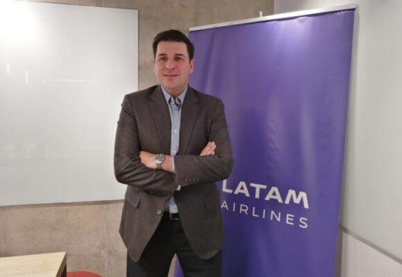 Alianza de Latam con Delta, vuelve a la aerolínea chilena aun más fuerte