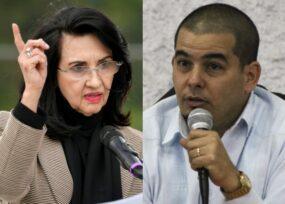 Mano dura de la canciller Blum tensiona relaciones con Cuba