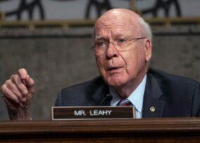 Los trinos del senador Patrick Leahy que deben preocupar a Duque
