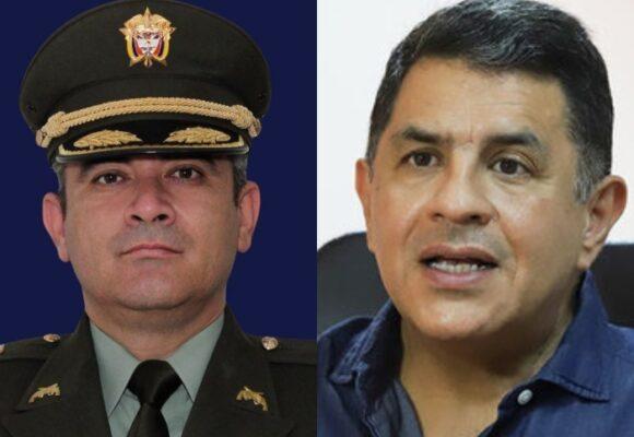 Un general condecorado, el escogido para ser el comandante de la Policía de Cali