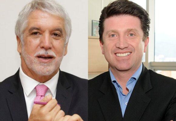 Bombardeo de criticas a Peñalosa por defender al Ministro de Defensa