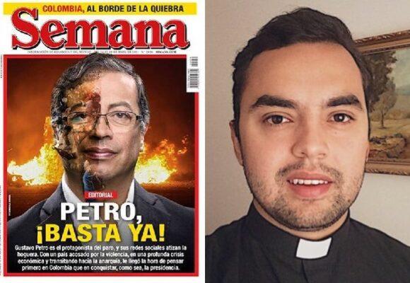 Hasta los jesuitas se cansaron de la revista Semana