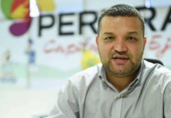 El demencial mensaje del alcalde de Pereira contra la protesta