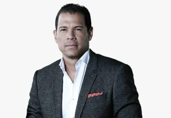 El comentario por el que crucifican a Oscar Cordoba en redes