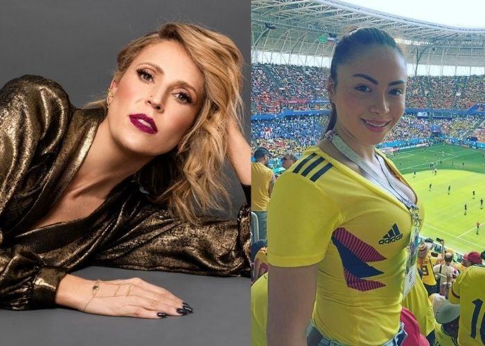 La venganza de Epa Colombia con Alejandra Azcárate