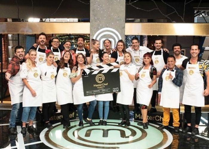 Endry Cardeño, Pernía y Marbelle: la apuesta de RCN para ganarle a Caracol