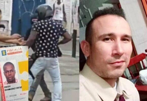 El hombre asesinado por agente del CTI no era ningún delincuente