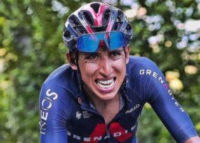 La millonada que se lleva Egan por ganar el Giro