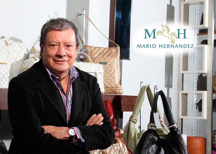 Mario Hernández desmiente a Caracol: