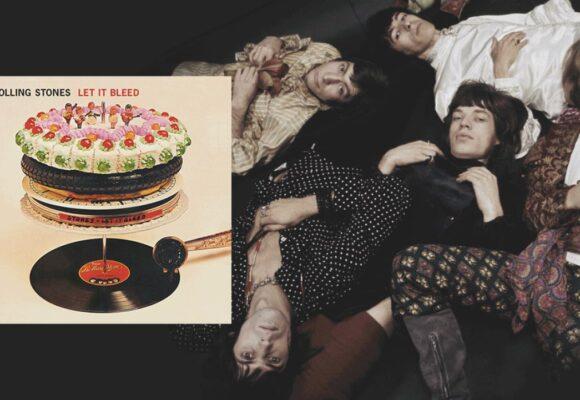 Discos para gritar en medio de la revolución: Let it bleed de los Rolling Stones