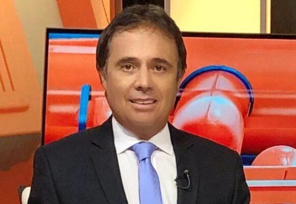Mientras Cesar Augusto suplica por Copa América, periodista argentino le parece infame hacerla en Colombia