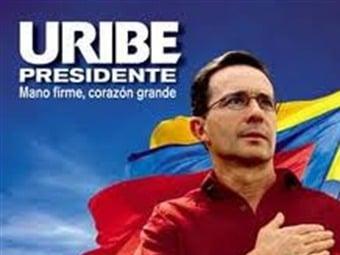 A Uribe se le volteó Duque, el hombre creó el famoso sologan