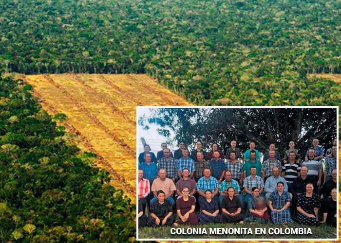 La secta religiosa que tienen devastados los Llanos Orientales