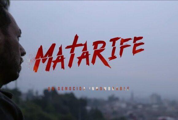 Los fans de Matarife excitados: la segunda temporada está a punto de salir