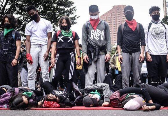 Pasemos de la resistencia a la reexistencia