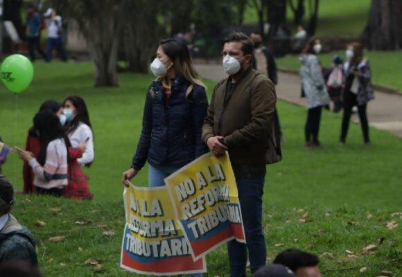 Pandemia, reforma tributaria, guerra de clases y lo que hay que hacer