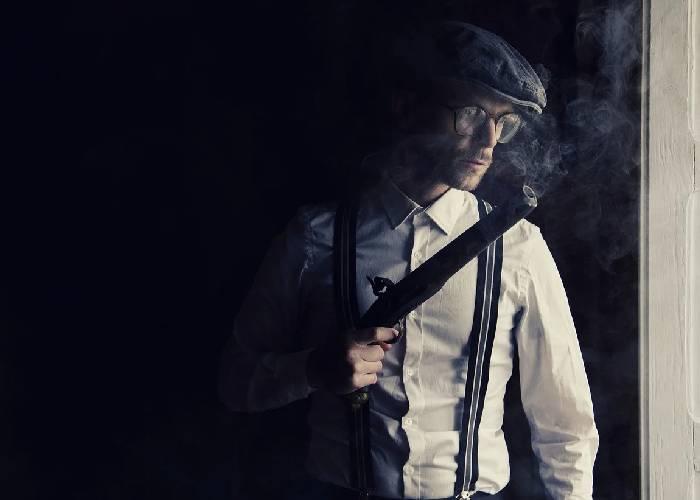 El largo vínculo entre crimen y economía