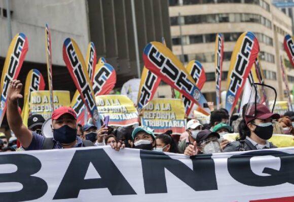 Día Internacional del Trabajo: mayor desempleo y pobreza en Colombia