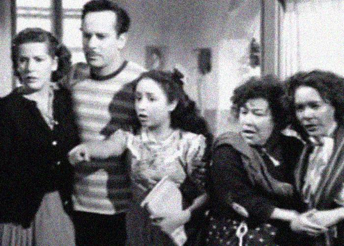 El aporte del cine mexicano al lenguaje popular